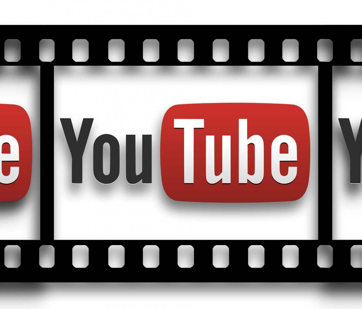 Image logo youtube