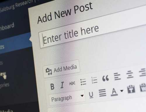 Perché gestire un blog è un ottimo strumento per il tuo business