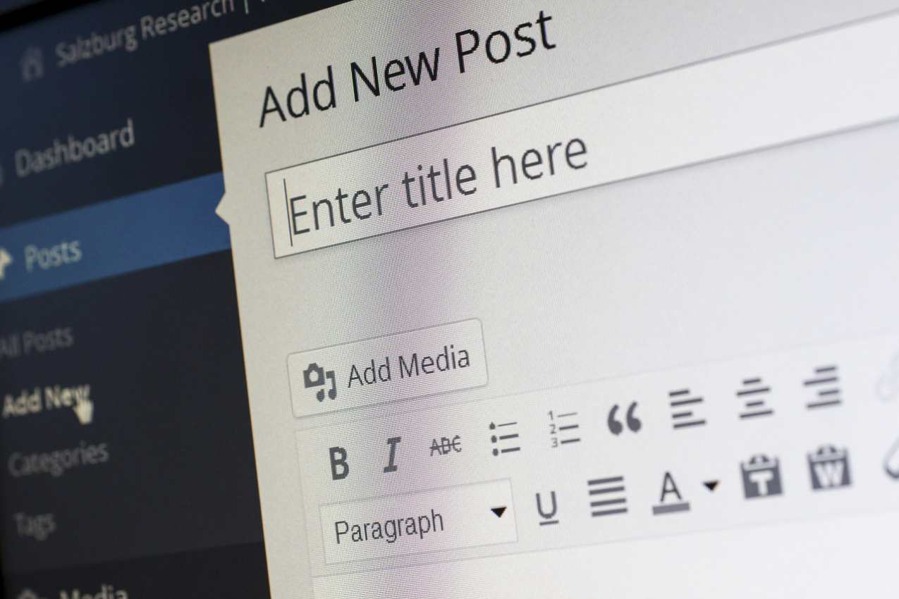 Il blog, uno strumento vincente