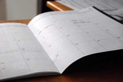image calendario editoriale