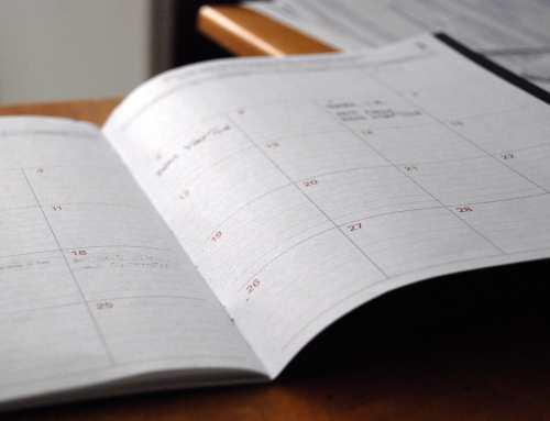 Come si crea un calendario editoriale?