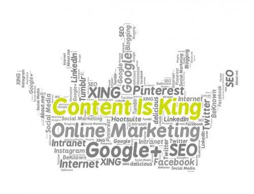 Perché sponsorizzare i propri contenuti sul web?