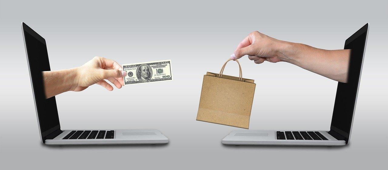 vendere online image