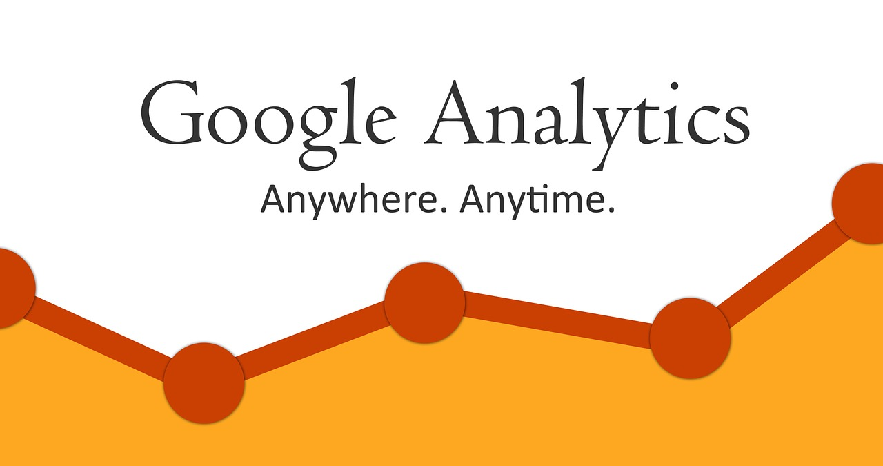 Google Analytics base: i tuoi primi 5 minuti!