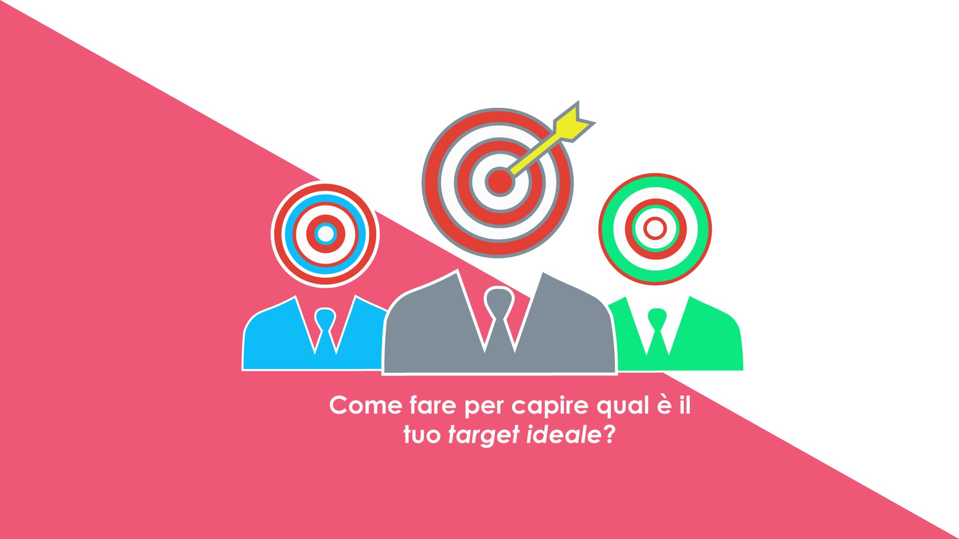 capire il tuo target