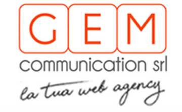 GEM Communication srl Logo