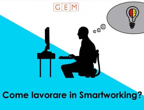 Come lavorare in smartworking?