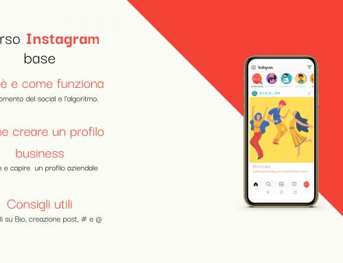 Corso base di Instagram