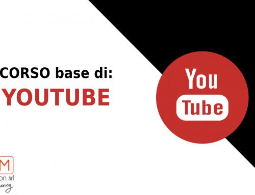 Corso base di Youtube