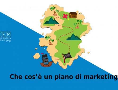 Che cos'è un piano di marketing?