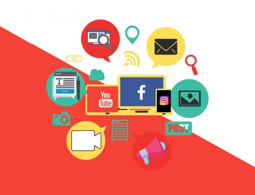 La pubblicità sui social è l'unica via da seguire?
